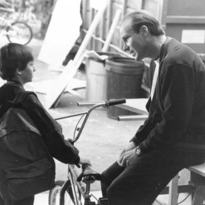 William Hurt, Charlie Korsmo