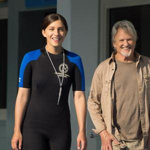 Kris Kristofferson, Juliana Harkavy