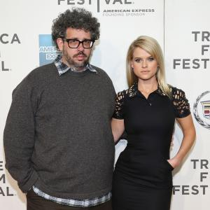 Neil LaBute, Alice Eve