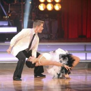 Ricki Lake, Derek Hough