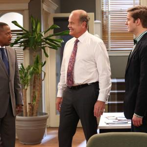 Kelsey Grammer, Martin Lawrence, Rory O
