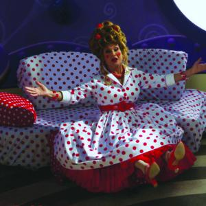 Still of Cloris Leachman in The Oogieloves in the Big Balloon Adventure (2012)