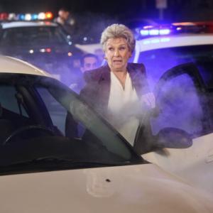 Still of Cloris Leachman in Mazyle Houp (2010)