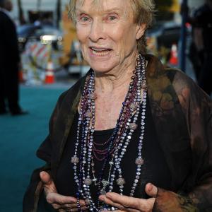 Cloris Leachman at event of Zoologijos sodo priziuretojas (2011)