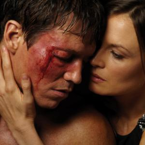 Catherine McCormack, Holt McCallany