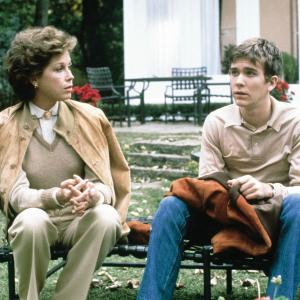 Timothy Hutton, Mary Tyler Moore