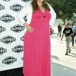 Kathy Najimy at event of Say Uncle (2005)