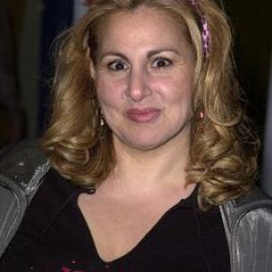 Kathy Najimy at event of Josie and the Pussycats (2001)