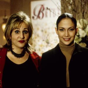 Jennifer Lopez, Kathy Najimy