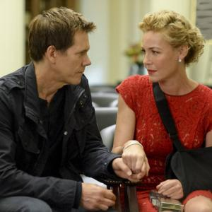 Kevin Bacon, Connie Nielsen