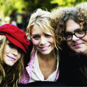 Ashley Olsen, Mary-Kate Olsen, Jack Osbourne
