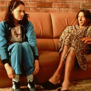Still of Miranda Otto and George Shevtsov in Love Serenade 1996
