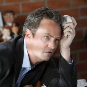 Still of Matthew Perry in Go On 2012