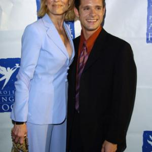 Danny Pintauro, Judith Light