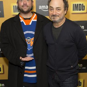 Kevin Pollak, Kevin Smith