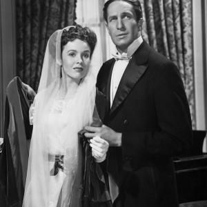 Vincent Price, Mary Anderson