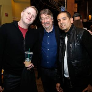 Michael Rapaport, Geoffrey Gilmore, One9