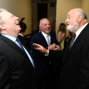 James Caan, Rob Reiner, Michael McKean