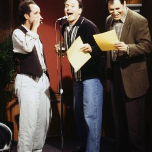 Still of Paul Reiser Richard Kind and John Pankow in Mad About You 1992
