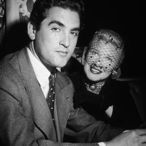 Ginger Rogers, Jacques Bergerac