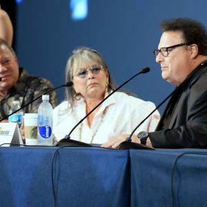William Shatner, Wayne Knight, Roseanne Barr