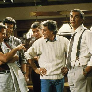 Harvey Keitel, Frank Langella, Roy Scheider, Treat Williams, David Dukes, Craig Wasson