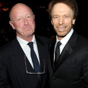 Jerry Bruckheimer, Tony Scott