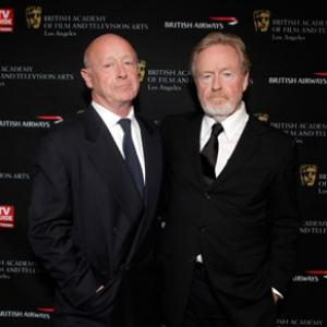 Ridley Scott, Tony Scott