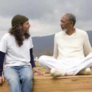 Morgan Freeman, Tom Shadyac