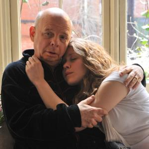 Wallace Shawn, Lisa Joyce