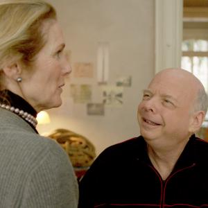 Wallace Shawn, Julie Hagerty