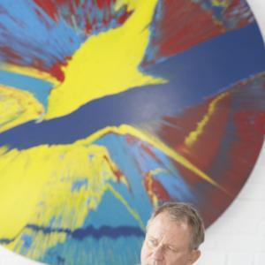 Still of Stellan Skarsgård in Boogie Woogie (2009)
