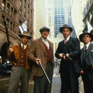 Sean Connery, Kevin Costner, Andy Garcia, Charles Martin Smith
