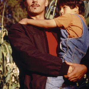 Still of Jimmy Smits in My Family (1995)