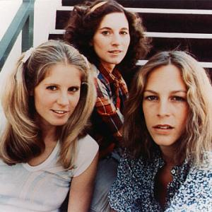 Jamie Lee Curtis, P.J. Soles, Nancy Kyes