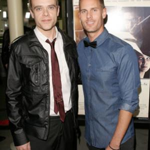 Nick Stahl, Christopher Landon
