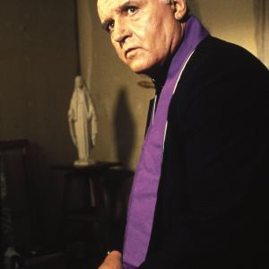 Still of Rod Steiger in The Amityville Horror (1979)