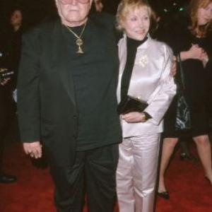 Rod Steiger at event of End of Days (1999)