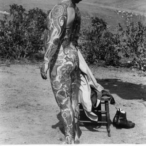 Still of Rod Steiger in The Illustrated Man (1969)