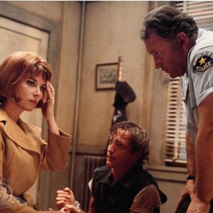 Rod Steiger, Lee Grant