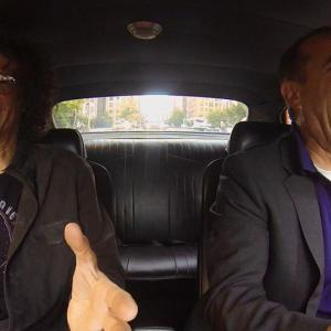 Jerry Seinfeld, Howard Stern