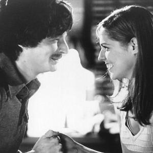 Still of Howard Stern and Mary McCormack in Private Parts 1997
