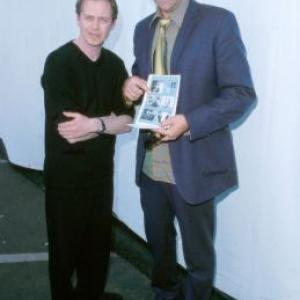 Steve Buscemi and Peter Stormare
