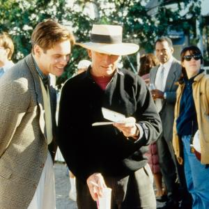 Jim Carrey, Peter Weir