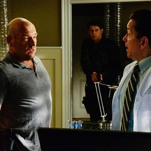 Frank Whaley, Dean Norris