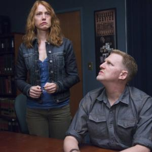 Michael Rapaport, Alicia Witt