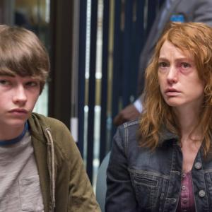 Alicia Witt, Jacob Lofland