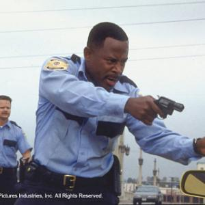 Still of Martin Lawrence and Steve Zahn in National Security 2003
