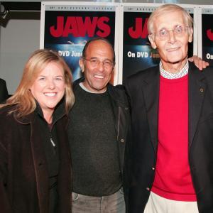 Peter Benchley Jeffrey Kramer and Vivian Mayer