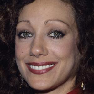 Marisa Berenson circa 1980s